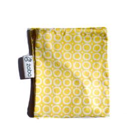 Жовті кола