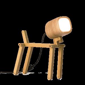 Екологічні світильники та аксесуари для техніки