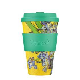 Van Gogh Museum Irises