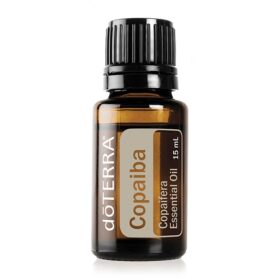 Ефірна олія Копайби • Copaiba