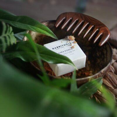 Твердий кондиціонер Rabbithole - Amazonia