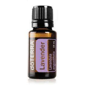 Ефірна олія Лаванди • Lavender